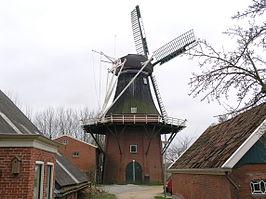 molen_Zuurdijk
