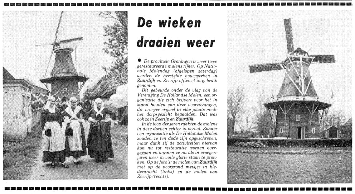 Nieuwsblad van het Noorden: 16 mei 1978