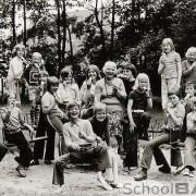 Klas 6,7 en 8 van Zuurdijk 1975-1976