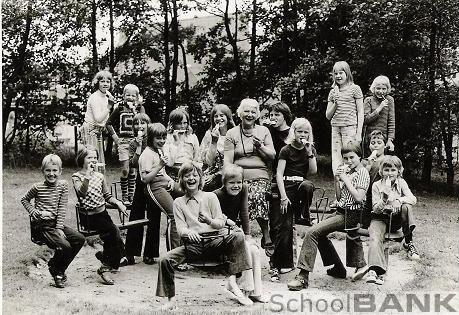 Klas 6,7 en 8 – jaar 1975-1976 (andere bron)