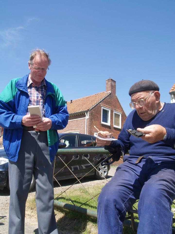 Job Munting en van Dijk, mei 2008 (foto 2)