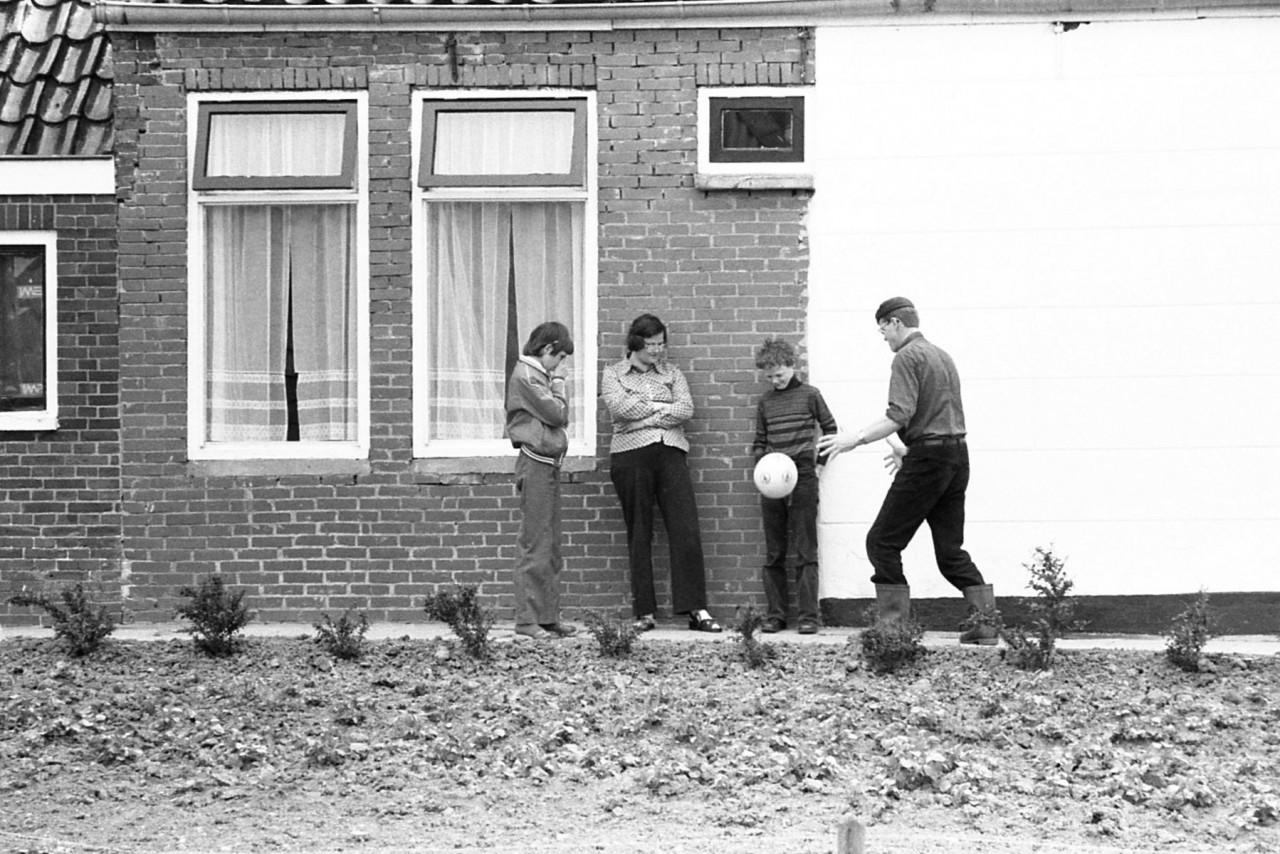Familie van Dijk (foto 3)