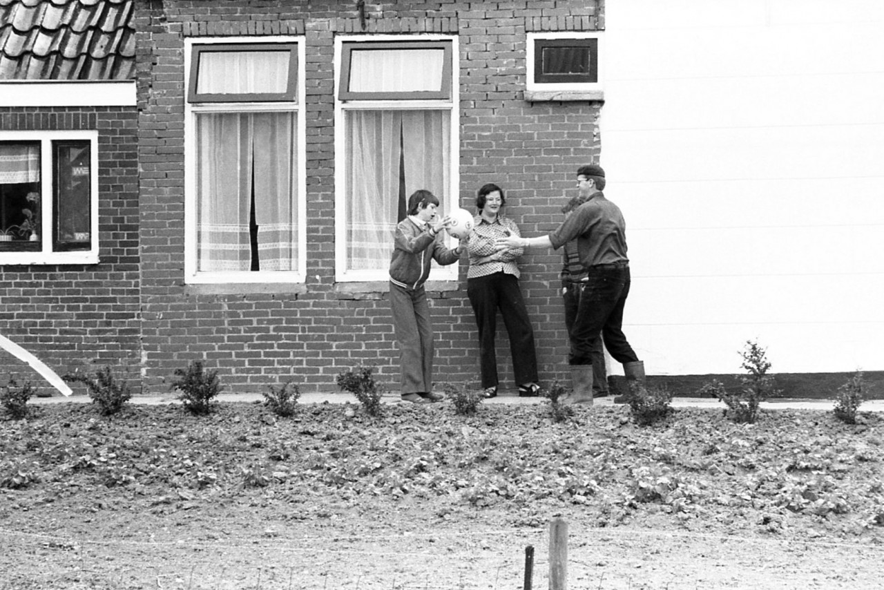 Familie van Dijk (foto 1)