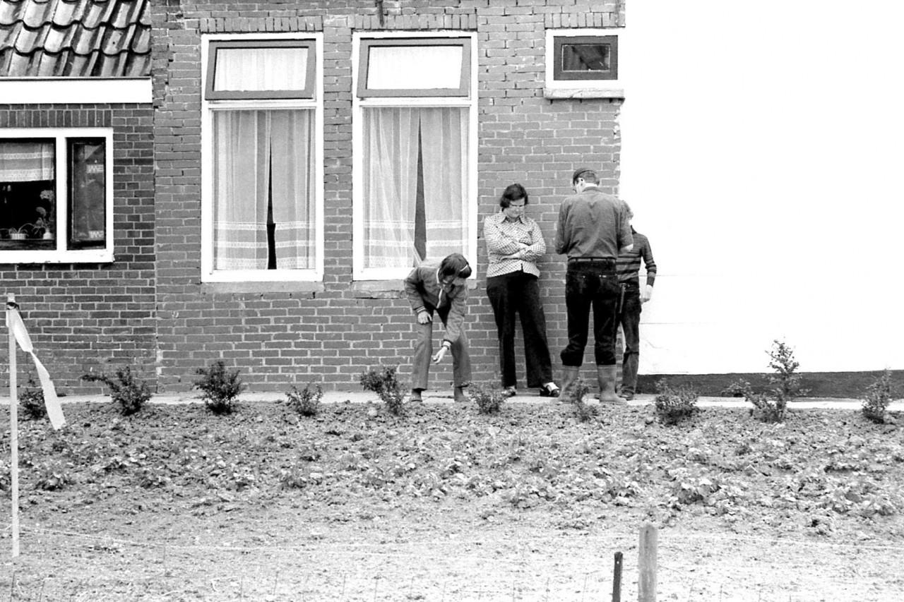 Familie van Dijk (foto 2)