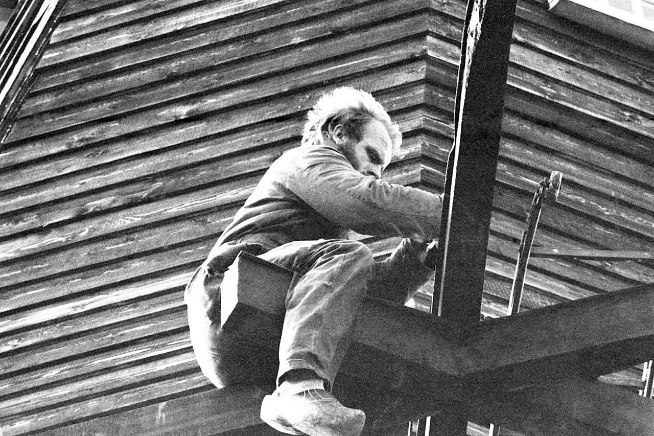 Als molenmaker moet wel lef hebben (foto 2)