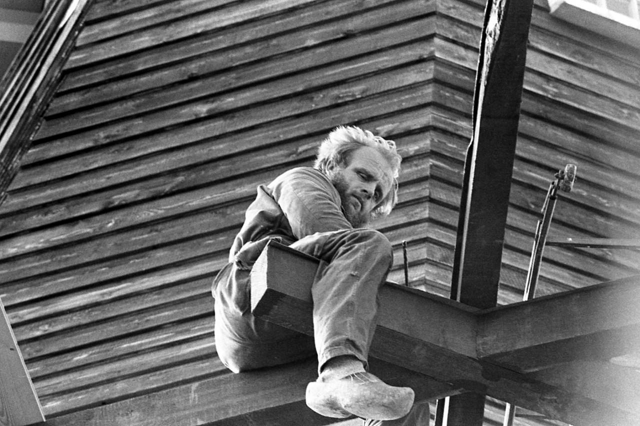 Als molenmaker moet wel lef hebben (foto 1)