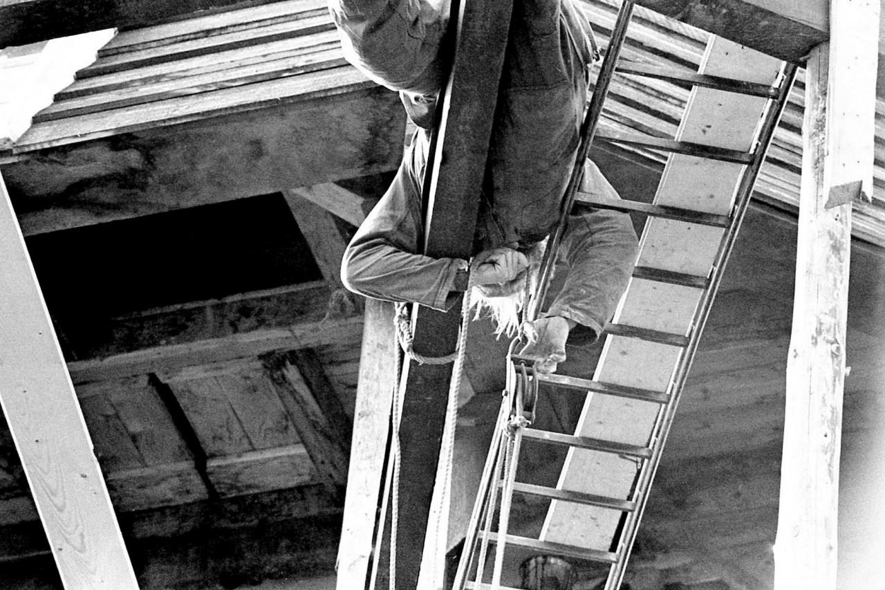 Als molenmaker moet wel lef hebben (foto 3)