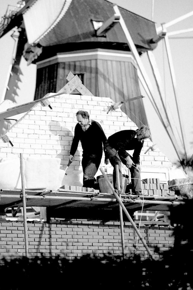 Wierenga & Zn springen even bij met het moeilijkste punt (foto 3)