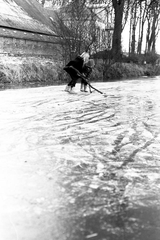 IJshockey bij Pollux