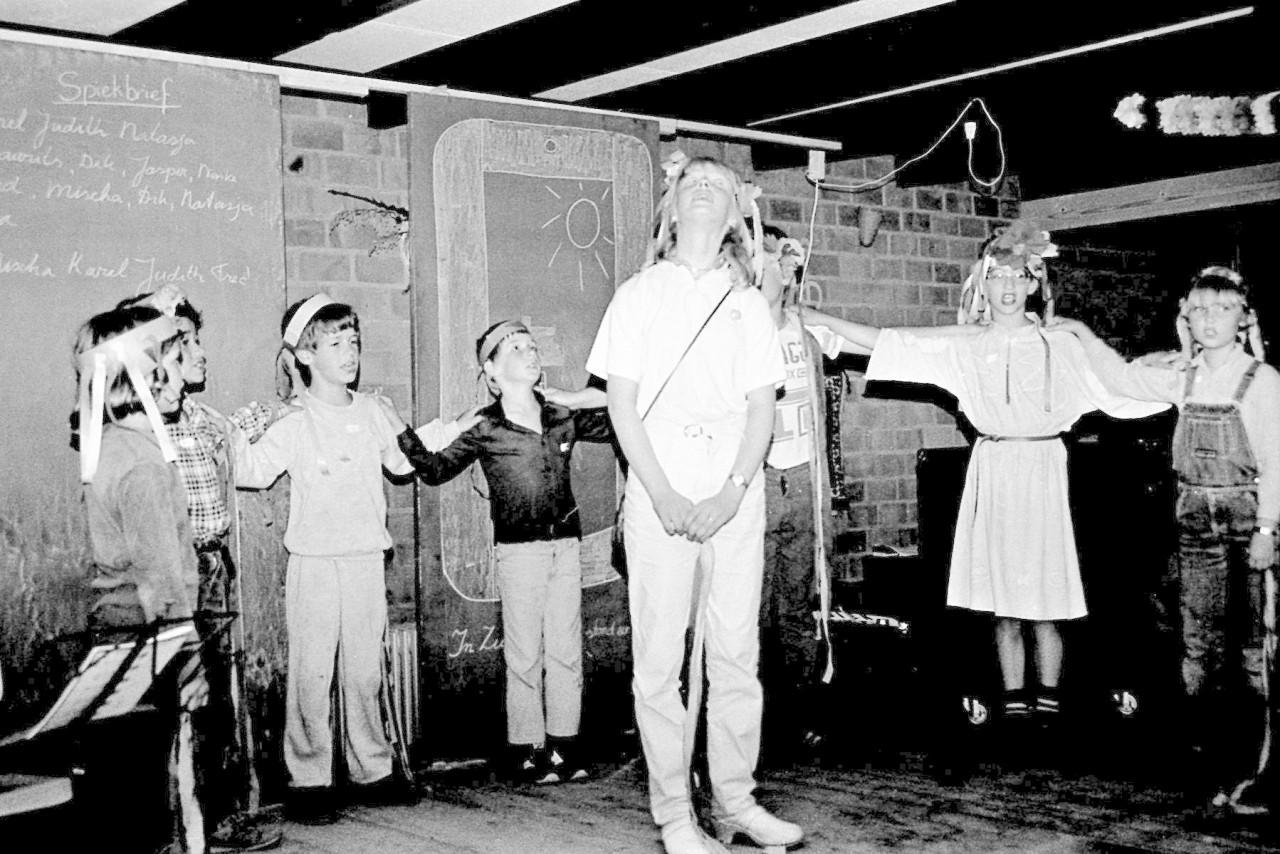 Kindermusical (foto 9)