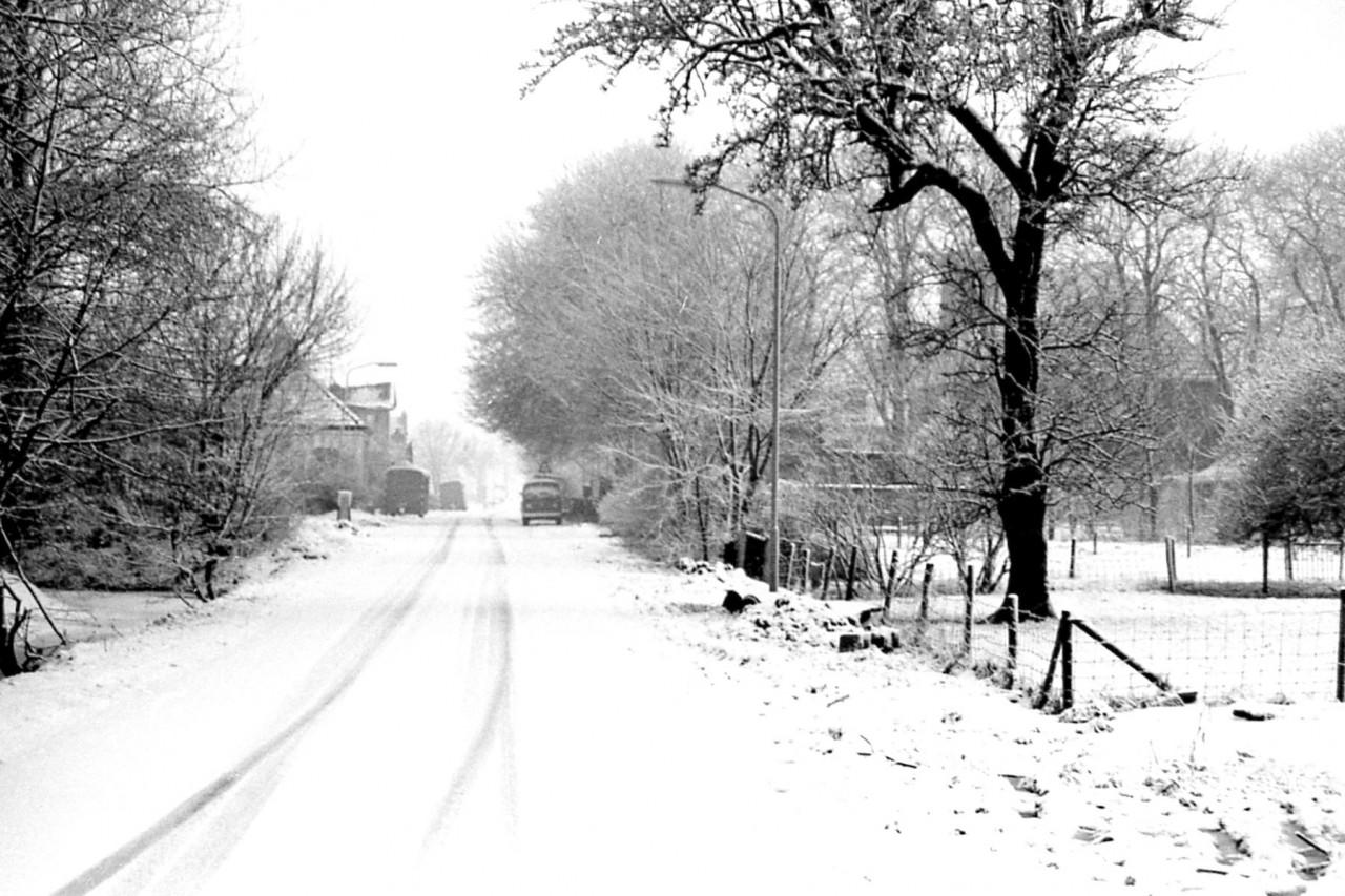Entree hoofddorp Zuurdijk, ca. 1984 (foto 2)