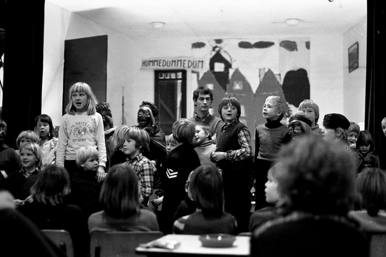 Zingende kinderen van Zuurdijk en Vierhuizen